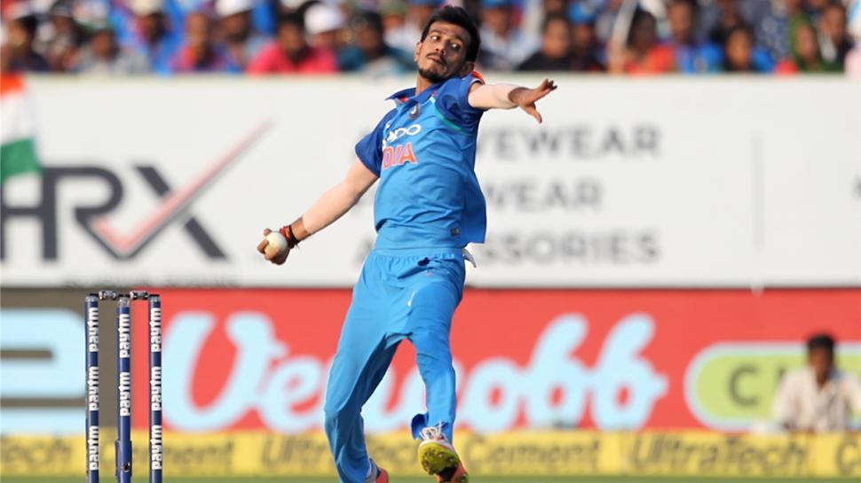 युजवेन्द्र चहल ने टीम इंडिया से बाहर चल रहे इस खिलाड़ी को दिया अपनी सफलता का पूरा श्रेय 13