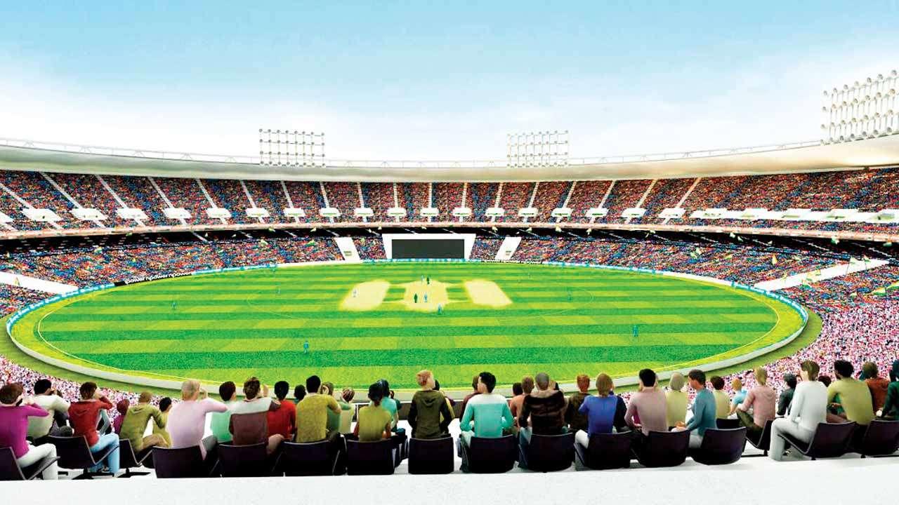 REPORTS : आईपीएल 2020 का फ़ाइनल मैच खेला जा सकता है इस मैदान पर 1