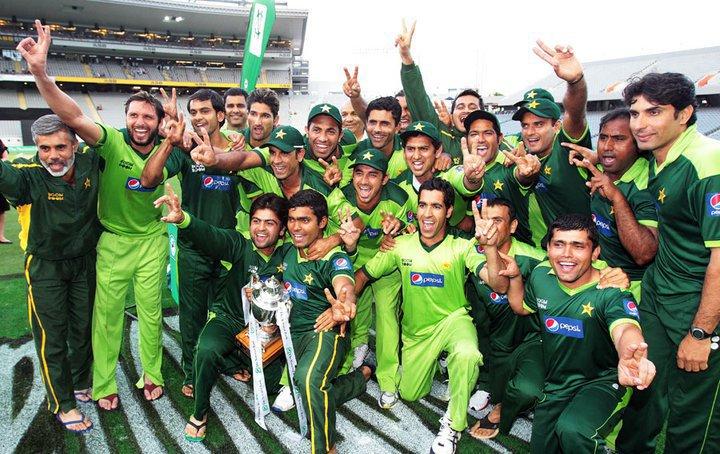 बीजेपी सदस्य को पाकिस्तान क्रिकेटर को लेकर गलत न्यूज़ फ़ैलाने पर लगी फटकार 1