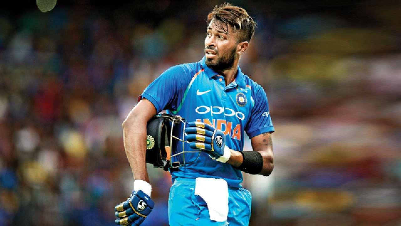इस श्रृंखला के साथ टीम इंडिया में वापसी कर सकते है हार्दिक पंड्या, स्वयं कही ये बात 4