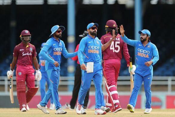 दिसंबर महीनें का पूरा इंटरनेशनल क्रिकेट शेड्यूल, जाने कौनसी टीम कर रही है किस देश का दौरा 34