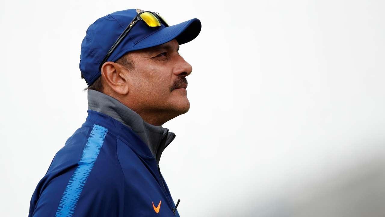 भारतीय क्रिकेट टीम के कोच रवि शास्त्री ने इस भारतीय बल्लेबाज को बताया मुंबई का ब्रैडमैन 7