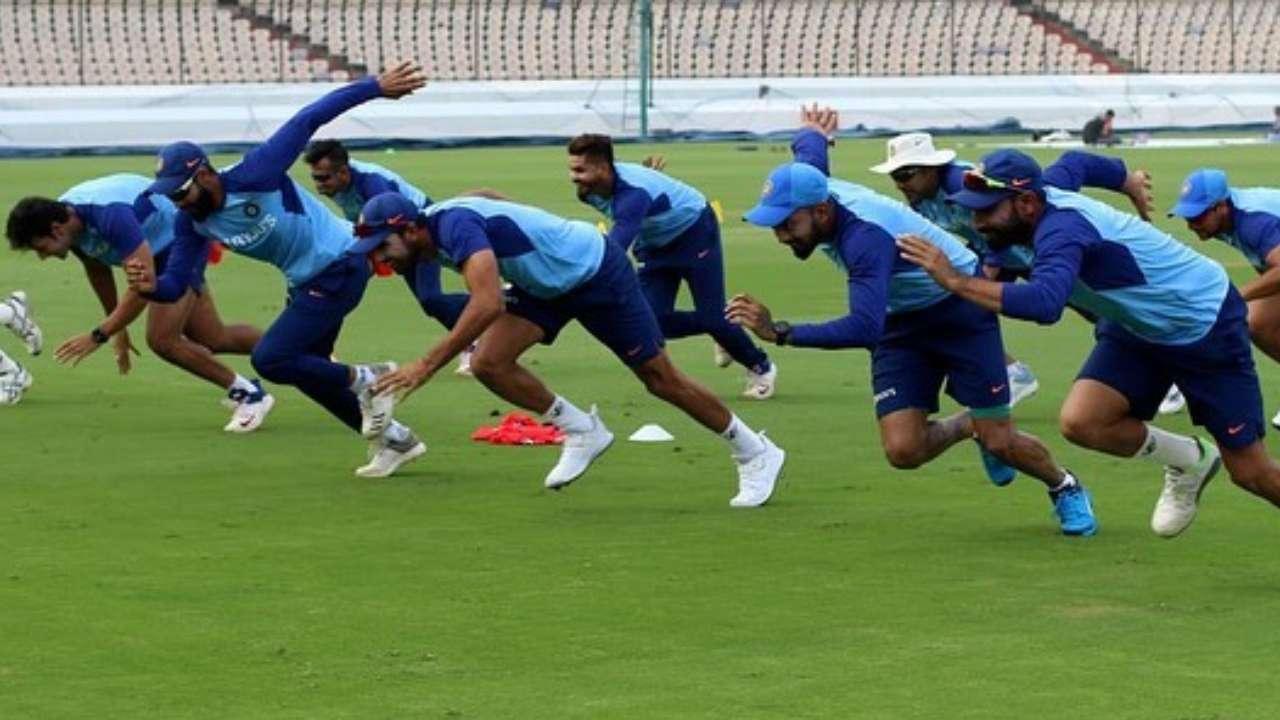 INDvsWI, दूसरा टी-20: पहले मैच में जीत के बावजूद भारतीय टीम दो खिलाड़ियों को दिखा सकती है बाहर का रास्ता 1