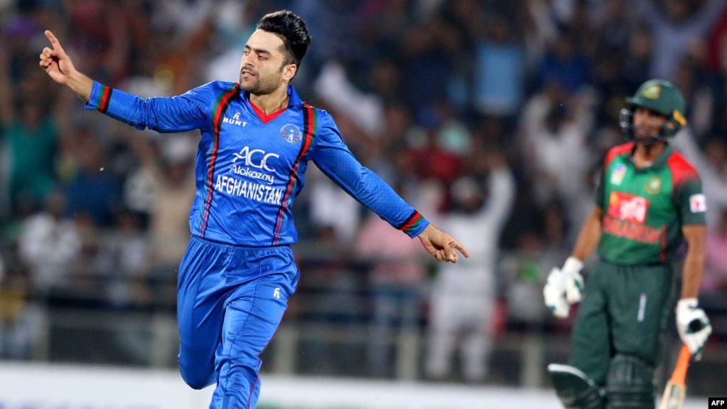 अफगानिस्तान क्रिकेट बोर्ड ने राशिद खान को कप्तानी से हटाया, इन्हें मिली तीनों फॉर्मेट में जिम्मेदारी 9