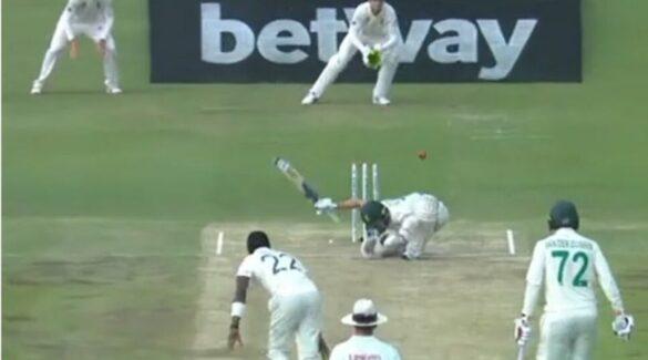 वर्नोन फिलेंडर ने जोफ्रा आर्चेर के लगातार 2 बीमर पर गेंदबाजी से बैन करने की उठाई मांग 13
