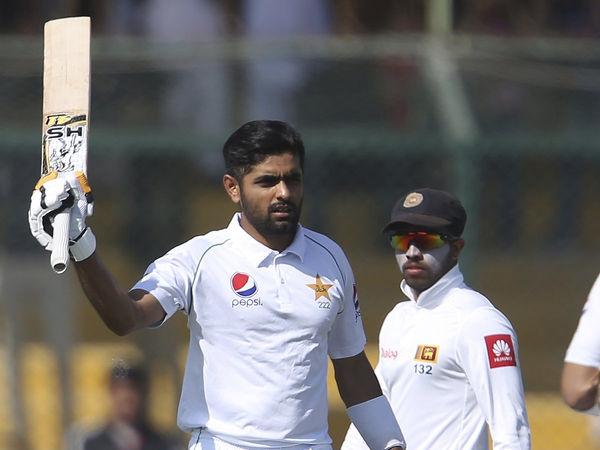 PAK vs SL: दूसरी पारी में पाकिस्तान के टॉप-4 बल्लेबाजों ने लगाए शतक, इससे पहले इस टीम ने किया था ये कारनामा 1