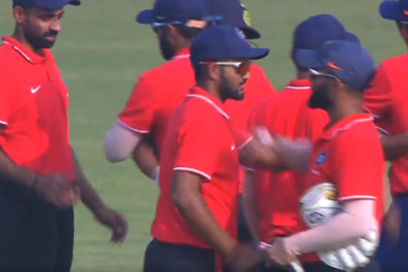 6000 रन और 300 विकेट लेने वाले इस भारतीय खिलाड़ी को आज तक नहीं मिला आईपीएल खेलने का मौका 27