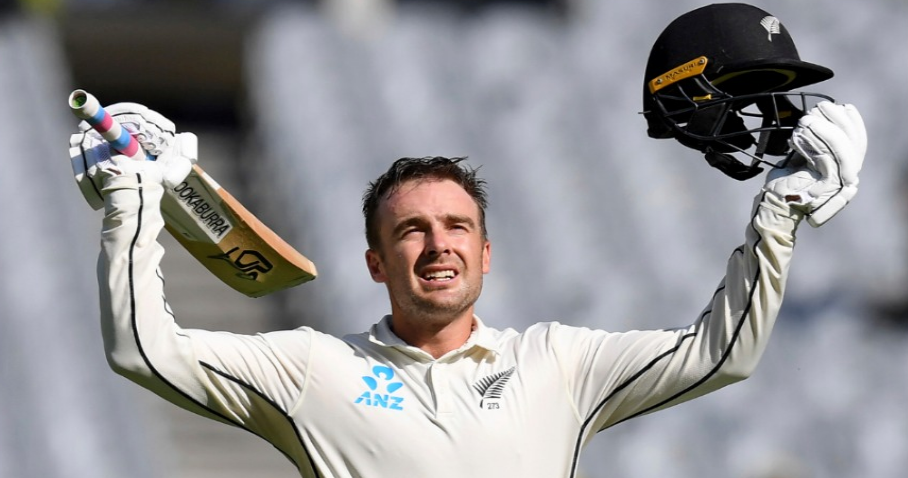 मजदूरी करने वाले इस कीवी खिलाड़ी ने जड़ा है ऑस्ट्रेलिया के खिलाफ शतक, बनाया विश्व रिकॉर्ड 2