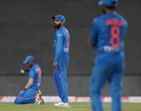 IND vs WI: तीसरे और निर्णायक मैच से पहले भारत के लिए आई बुरी खबर, विराट कोहली के फ्लॉप होने का है डर