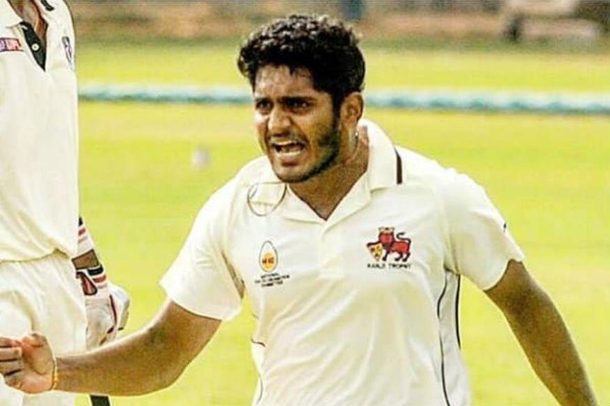 कौन है तुषार देशपांडे जिसने आईपीएल 2008 में बॉलबॉय से 2019 आईपीएल कॉन्ट्रैक्ट पाने का सफर किया तय? 1