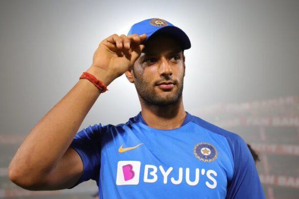भारतीय टीम मौजूदा समय में विश्व की सर्वश्रेष्ठ क्रिकेट टीम है: शिवम दुबे 30