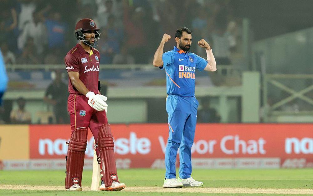 आईसीसी एकदिवसीय फ़ॉर्मेट की रैंकिंग में जसप्रीत बुमराह नंबर 1 पर बरक़रार, ये खिलाड़ी टॉप 5 में शामिल 3