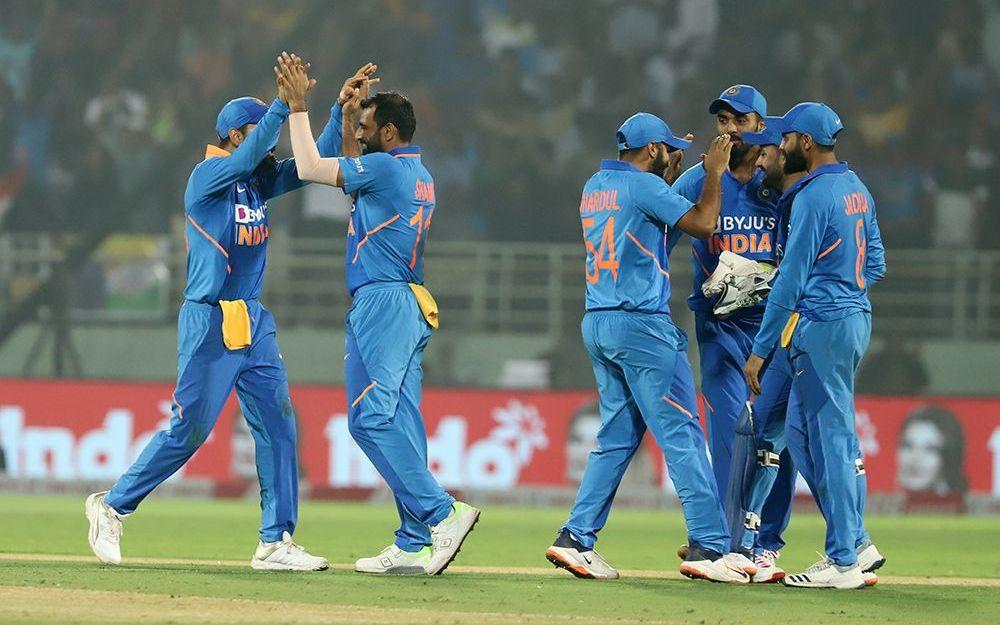 आईसीसी एकदिवसीय फ़ॉर्मेट की रैंकिंग में जसप्रीत बुमराह नंबर 1 पर बरक़रार, ये खिलाड़ी टॉप 5 में शामिल 4
