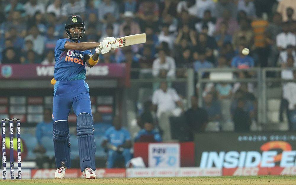 मैन ऑफ़ द मैच केएल राहुल ने कोहली-रोहित की बल्लेबाजी के लिए कही ऐसी बात, जीत लिया करोड़ों भारतीयों का दिल
