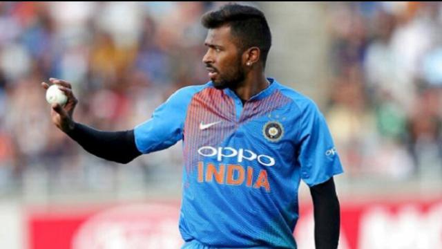 AUS vs IND : हार्दिक पांड्या पहले वनडे मैच की प्लेइंग इलेवन से हो सकते बाहर, ये हैं वजह 3