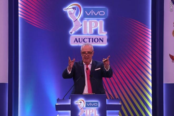 इस टाइम पर शुरू होगी आईपीएल 2020 की नीलामी, खुद स्टार स्पोर्ट्स ने की पुष्टि 2