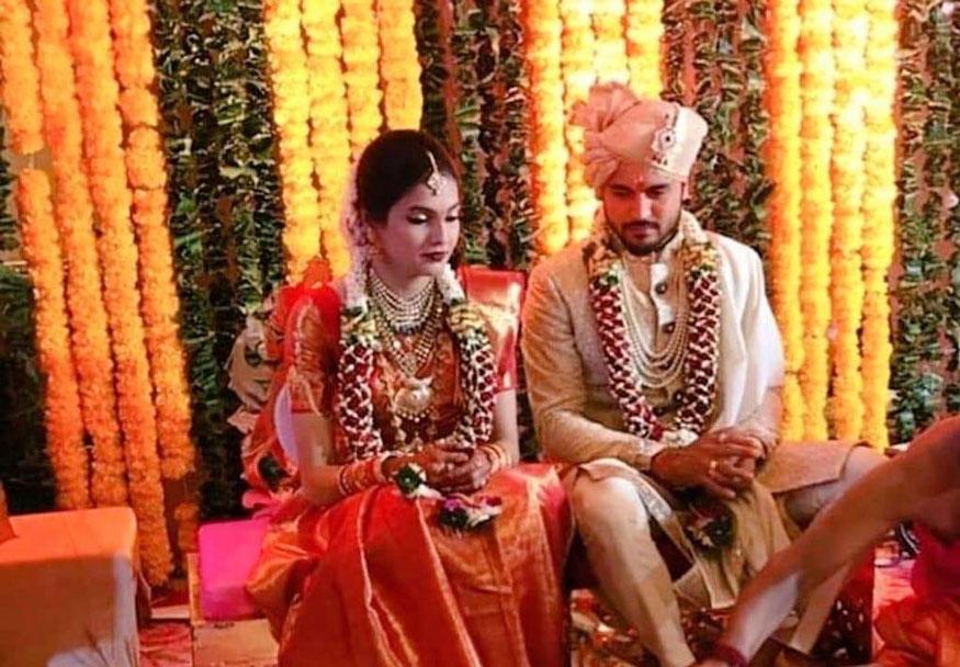 साल 2019 में इन 9 क्रिकेटरों ने की शादी, सूची में 5 भारतीय भी शामिल 7
