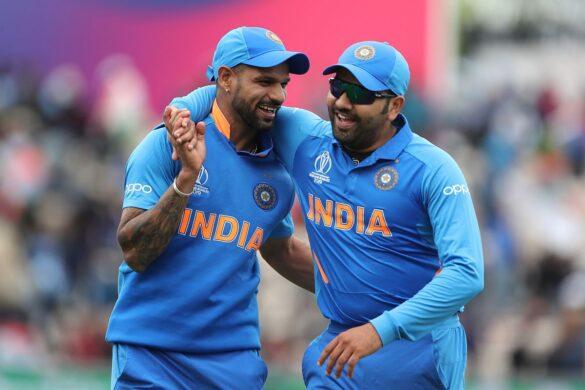 बीसीसीआई ने रोहित शर्मा का नाम खेल रत्न के लिए भेजा, धवन-ईशांत और दीप्ती को अर्जुन अवॉर्ड देने की सिफारिश 20