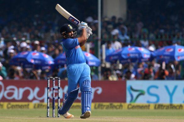 वनडे क्रिकेट इतिहास में सबसे ज्यादा छक्के लगाने के मामले में भारत है दूसरे स्थान पर, केवल ये टीम है आगे 9