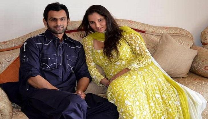 सानिया मिर्जा ने बताया, पति शोएब मलिक की किस आदत से हैं बेहद परेशान 1