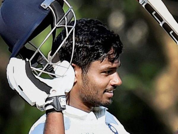 श्रीलंका के खिलाफ टी20 सीरीज से पहले संजू सैमसन ने खेली 78 रनों की तूफानी पारी, मजबूत किया दावा