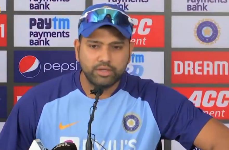 शिवम दुबे को आने वाले मैचों में भी ऊपर खेलने का मौका मिलगा? रोहित शर्मा ने दिया जवाब 1