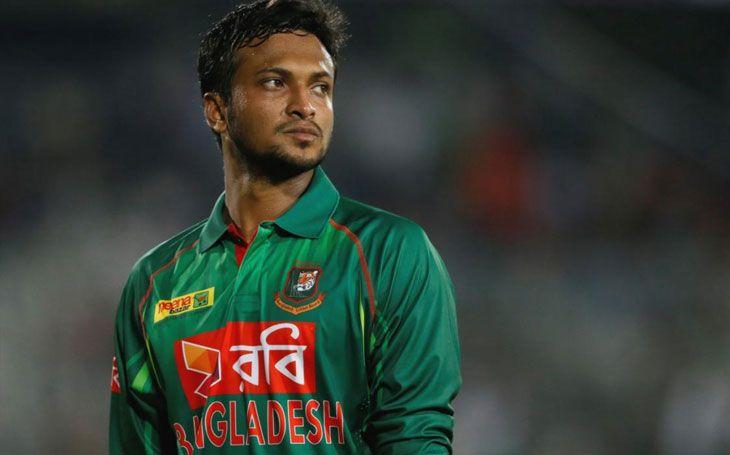 बांग्लादेश टीम के कोरोना काल के बीच हुआ श्रीलंका दौरा तय, शाकिब के खेलने पर संशय 7