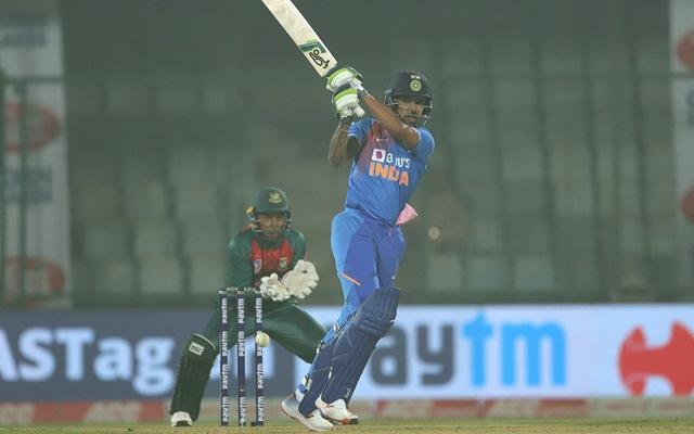 श्रीलंका के खिलाफ पहले टी20 मैच में इस सलामी जोड़ी के साथ उतरेगी भारतीय टीम 3