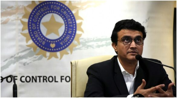 बीसीसीआई अध्यक्ष सौरव गांगुली ने बताया, कब तक हो जाएगा नए चयनकर्ताओं का ऐलान 9