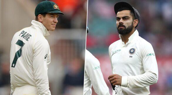 भारत-ऑस्ट्रेलिया सीरीज पर आई बड़ी खबर, शेड्यूल में हो सकता है बदलाव 1
