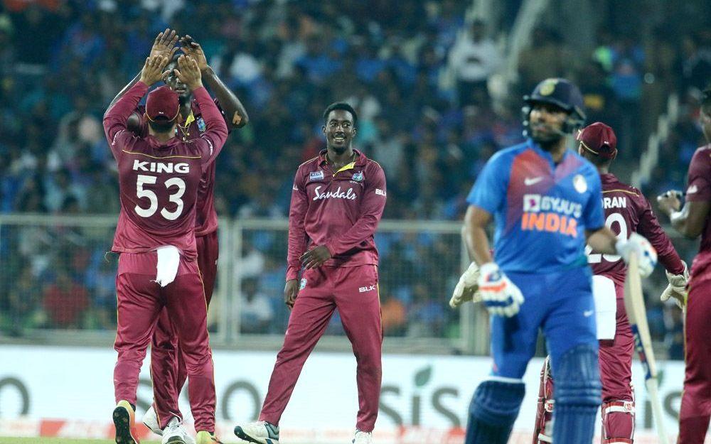 भारत की हार के बाद रविचंद्रन अश्विन ने इस वेस्टइंडीज खिलाड़ी की तारीफ, कहा स्पेशल है ये खिलाड़ी 2