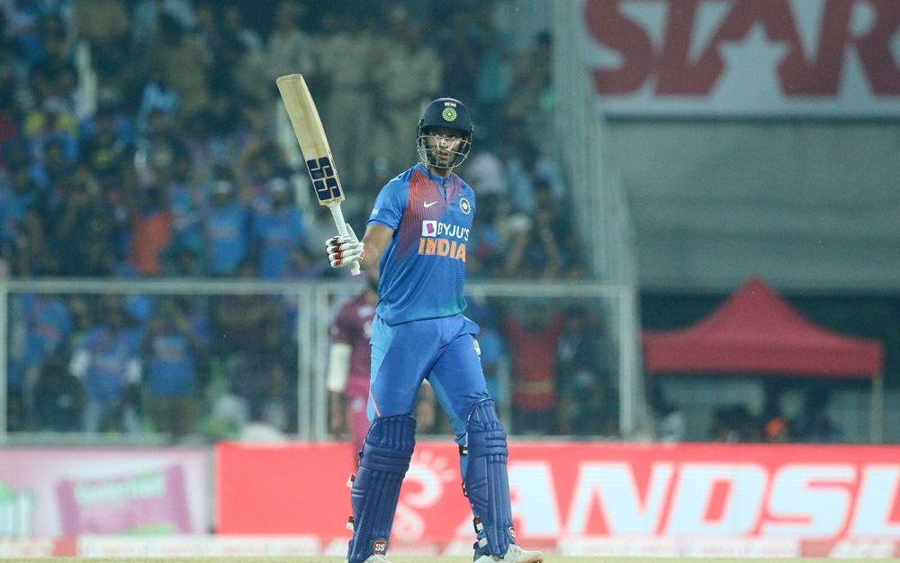 IND vs WI: शिवम दुबे ने विराट कोहली नहीं, बल्कि इस भारतीय खिलाड़ी को दिया अपनी शानदार पारी का श्रेय 2