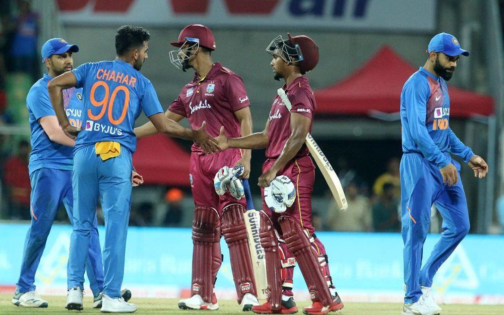 IND vs WI : इन 3 कारणों के चलते टीम इंडिया को करना पड़ा दूसरे टी20 मैच  में हार का सामना 6