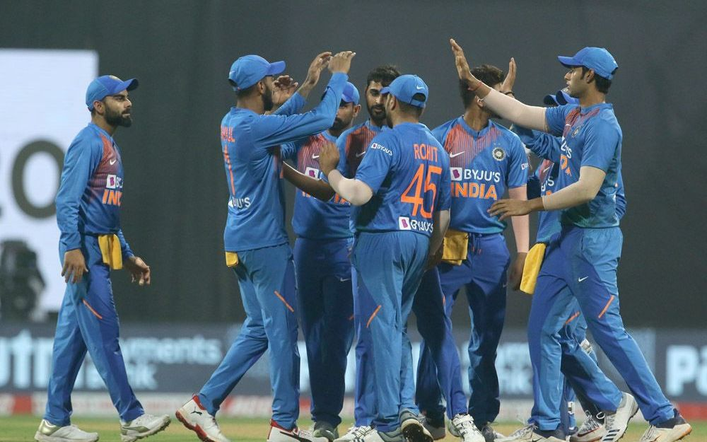 मैन ऑफ़ द मैच केएल राहुल ने कोहली-रोहित की बल्लेबाजी के लिए कही ऐसी बात, जीत लिया करोड़ों भारतीयों का दिल 2