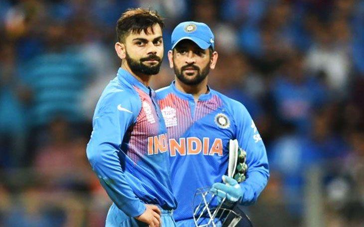 गौतम गंभीर ने उठाया महेंद्र सिंह धोनी की कप्तानी पर सवाल, कहा मैच विनर खिलाड़ी नहीं दिए 2
