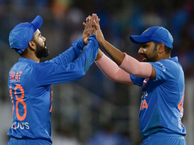 विराट कोहली और रोहित शर्मा की तरह अगला दशक अपना बना सकते हैं ये पांच युवा भारतीय क्रिकेटर 1