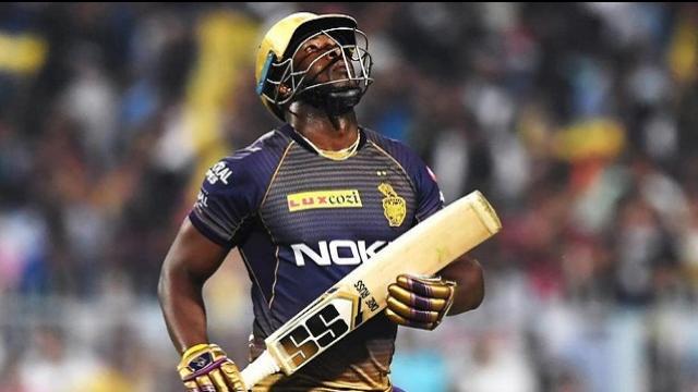 केकेआर CEO ने किया खुलासा, इस वजह से हैदराबाद के खिलाफ मैच में रो पड़े थे आंद्रे रसेल 7