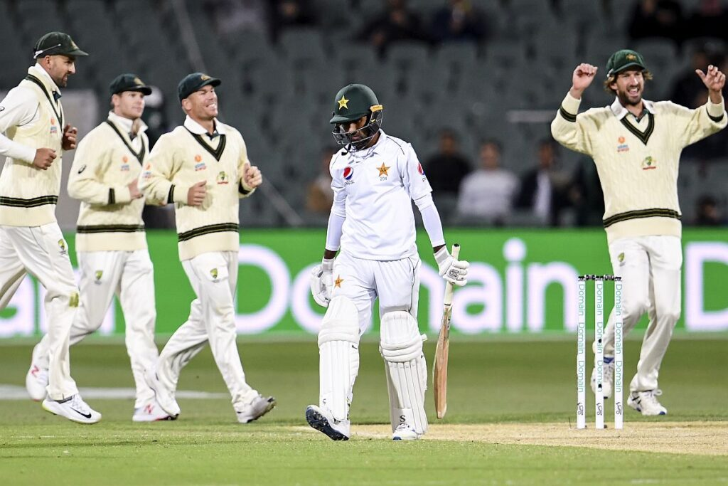पाकिस्तान के प्रदर्शन से निराश हुए रमीज राजा, पीसीबी से कर डाली यह बड़ी मांग 2