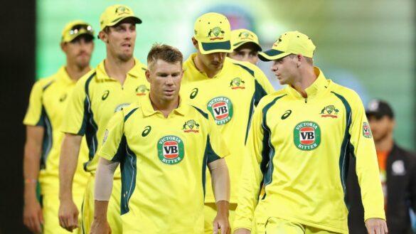 भारत दौरे के लिए ऑस्ट्रेलिया टीम में बदलाव, अब इस दिग्गज की निगरानी में खेलते नजर आएंगे स्मिथ, वार्नर 28