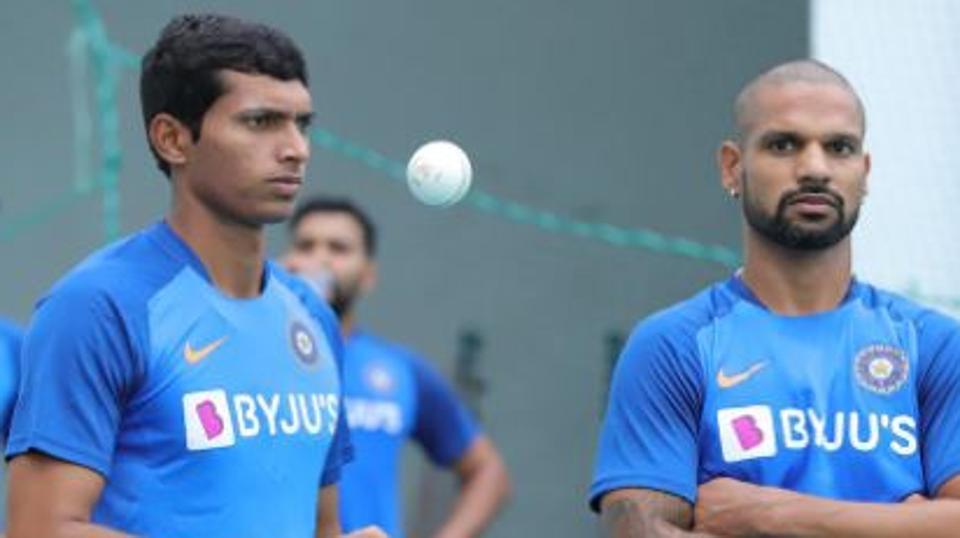 बीसीसीआई ने दिया संकेत तीसरे एकदिवसीय मैच में पर्दापण कर सकता है ये भारतीय खिलाड़ी 3