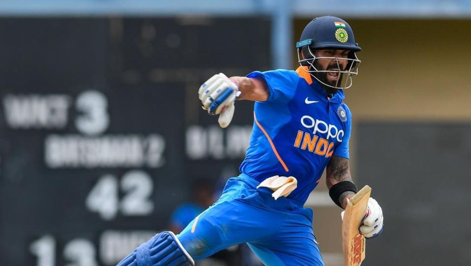 IND vs WI, पहला वनडे : मैच में बन सकते हैं 9 बड़े रिकॉर्ड, कई विश्व रिकॉर्ड पर विराट कोहली की नजर 4