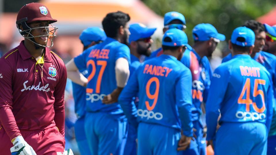 IND vs WI- वेस्टइंडीज के खिलाफ दूसरे वनडे मैच में भारत इन चार खिलाड़ियों को रख सकता है प्लेइंग इलेवन से बाहर 5