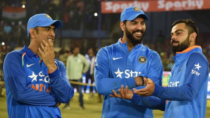 विराट, रोहित या धोनी नहीं इस भारतीय क्रिकेटर को इस साल गूगल पर किया गया सबसे ज्यादा सर्च 1