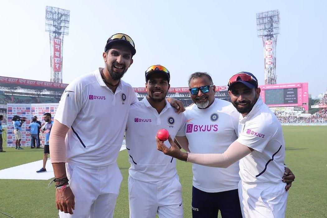 इरफ़ान पठान ने 2019 में इस देश की गेंदबाजी आक्रमण को बताया सर्वश्रेष्ठ 3