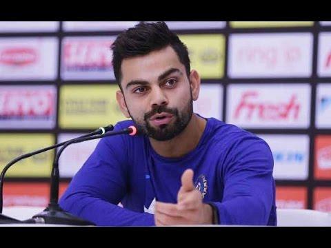 उमेश यादव की मौजूदा बल्लेबाजी फॉर्म को देखते हुए उन्हें नंबर-3 पर भेजा जा सकता है : विराट कोहली 5