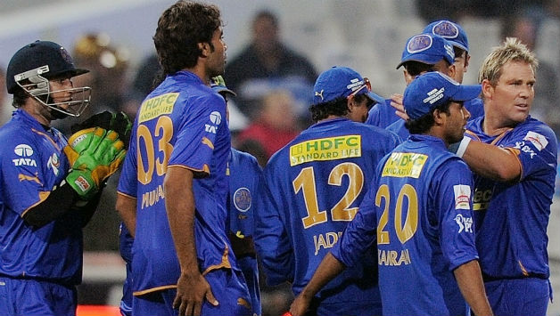 आईपीएल 2008 में राजस्थान रॉयल्स के पहले मैच की प्लेइंग XI के सदस्य अब कहां हैं और क्या कर रहे हैं? 9