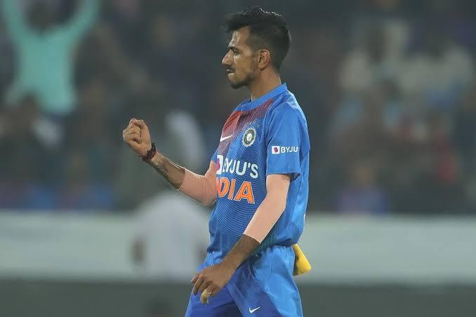 रविचंद्रन अश्विन के बराबर पहुंचे युजवेंद्र चहल, अगले मैच में पीछे छोड़ने का होगा मौका