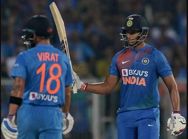 IND vs WI: शिवम दुबे ने विराट कोहली नहीं, बल्कि इस भारतीय खिलाड़ी को दिया अपनी शानदार पारी का श्रेय