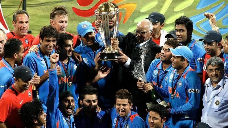 भारतीय क्रिकेट टीम से जुड़े इस दशक के पांच सुनहरे पल, जो ताउम्र याद रखना चाहेगे आप 4
