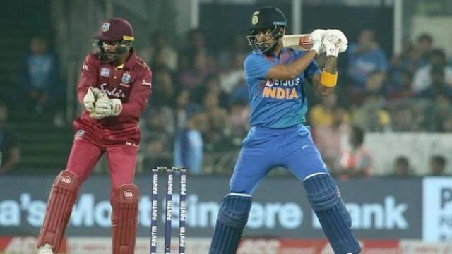 आईसीसी रैंकिंग: टी-20 की नई बल्लेबाजी रैंकिंग जारी, राहुल-विराट को बड़ा फायदा 2